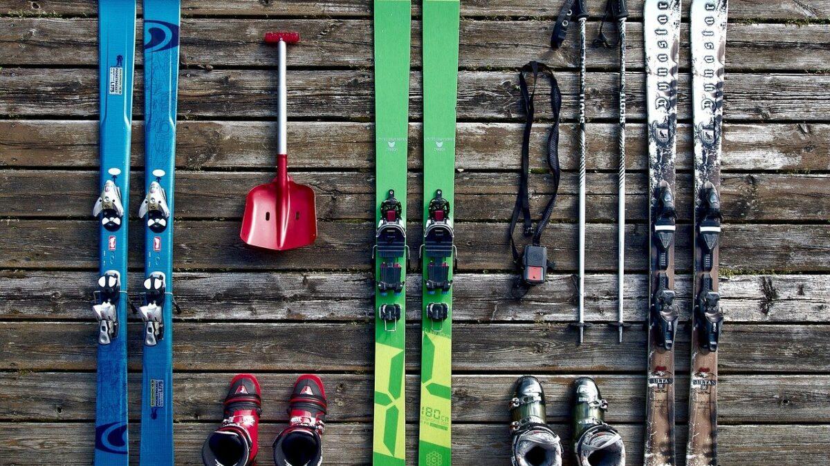 Algae: The Secret to Skiing Success?