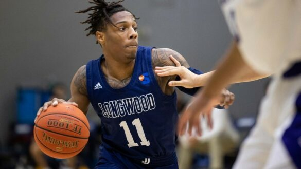 George Carlo Sports Blog Player of The Week Justin Hill