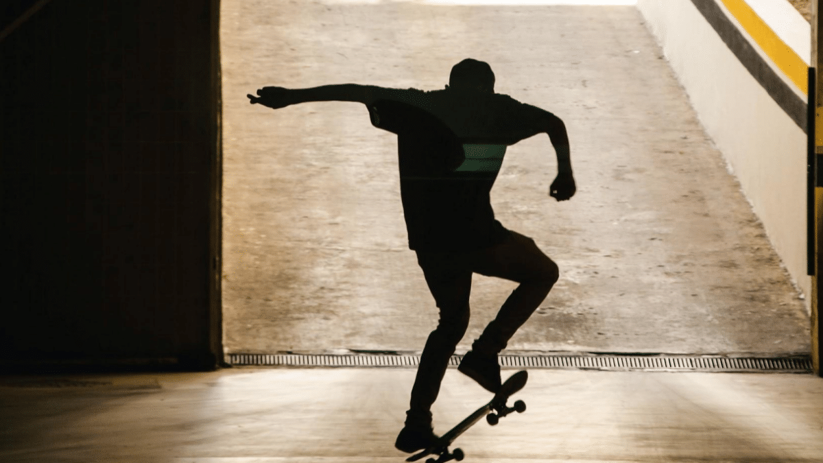 Young Skateboarders Take the Gold for Japan