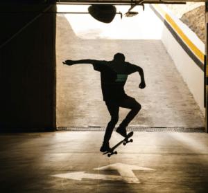 George Carlo Sports Blog - Olympic Skateboarding