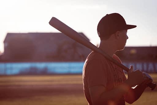 George Carlo Baseball 2024 Olympics